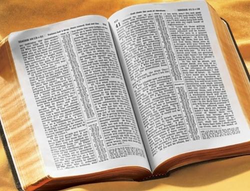 HIMNO A LA BIBLIA