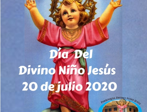 Historia de la Devoción al Niño Jesús